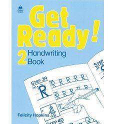 Книга Get Ready 2 HB ISBN 9780194339216