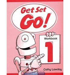 Get Set Go! 1: Workbook