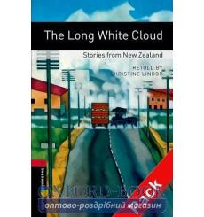 Oxford Bookworms Library 3rd Edition 3 The Long White Cloud. Stories from New Zealand + Audio CD 9780194793032 купить Киев Ук...
