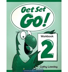 Get Set Go! 2: Workbook