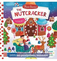 First Stories: The Nutcracker Dan Taylor 9781509818372 купить Киев Украина