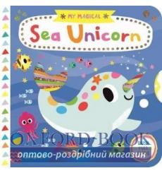 Книга My Magical Sea Unicorn Black, Allison 9781529014549 купить Киев Украина