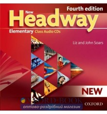 new headway elementary audio CDs (3)
