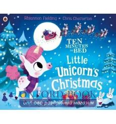 Книга Little Unicorns Christmas Fielding, R 9780241414576 купить Киев Украина