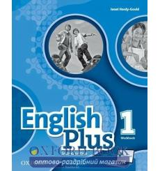 English Plus Second Edition 1 Workbook with access to Practice Kit