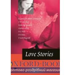 Книга Macmillan Literature Collection Love Stories ISBN 9780230716926 купить Киев Украина