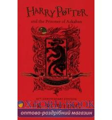 Книга Harry Potter 3 Prisoner of Azkaban - Gryffindor Edition [Paperback] Rowling, J 9781526606174 купить Киев Украина
