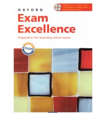 Книга Oxford Exam Excellence Pack ISBN 9780194430029