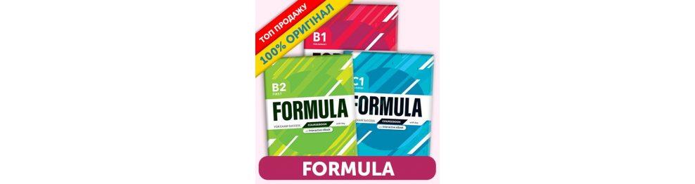 Formula Pearson