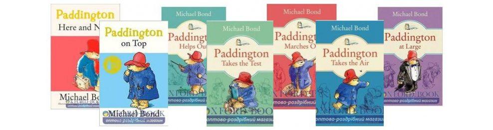 Paddington на английском