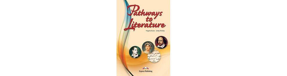 Курс Pathways to Literature