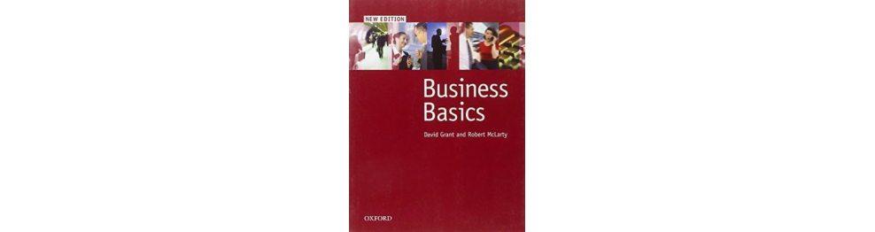 Курс Business Basics New Edition