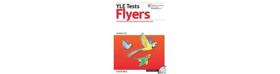 Курс Cambridge YLE Tests