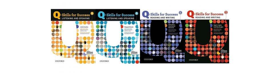 oxford skills for success