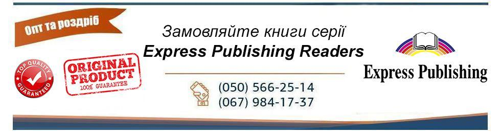 Express Publishing Readers