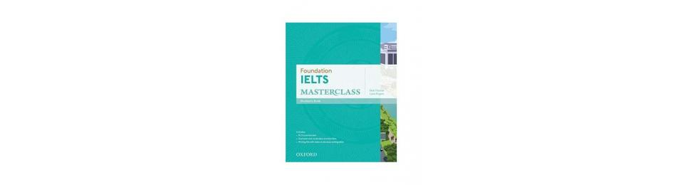 Foundation IELTS Masterclass