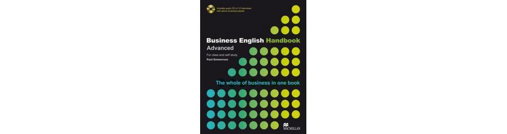 business english handbook