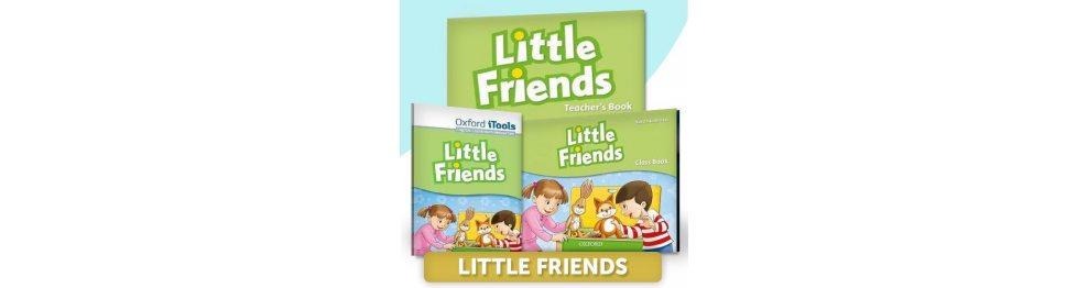 Little Friends Oxford