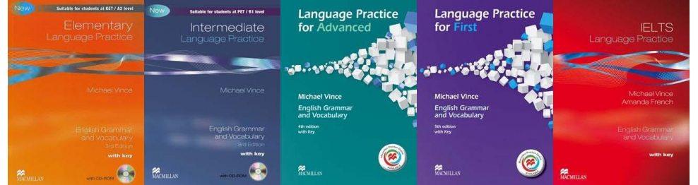 language practice book