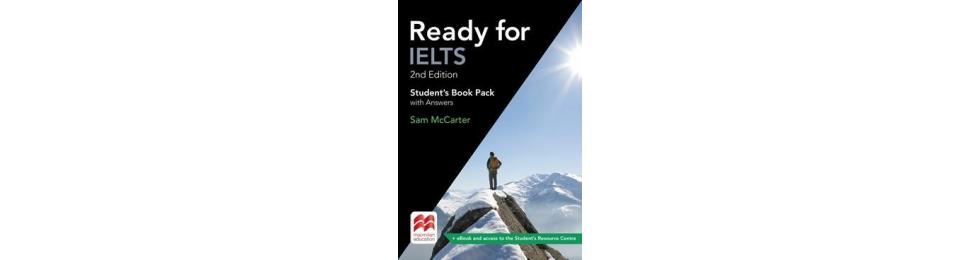 ready for ielts  2nd edition