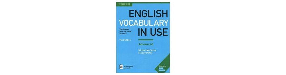 English vocabulary in use cambridge