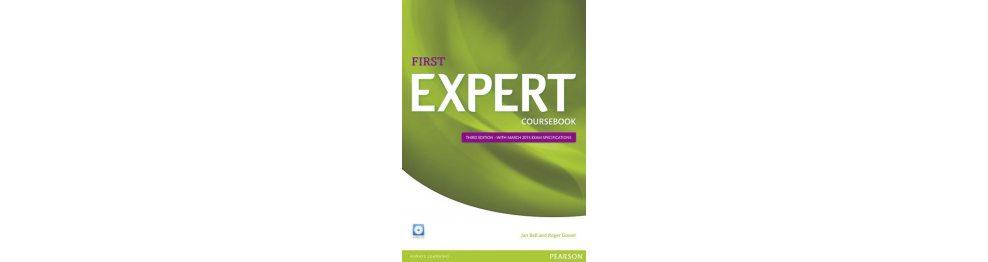 FCE Expert 3rd Edition