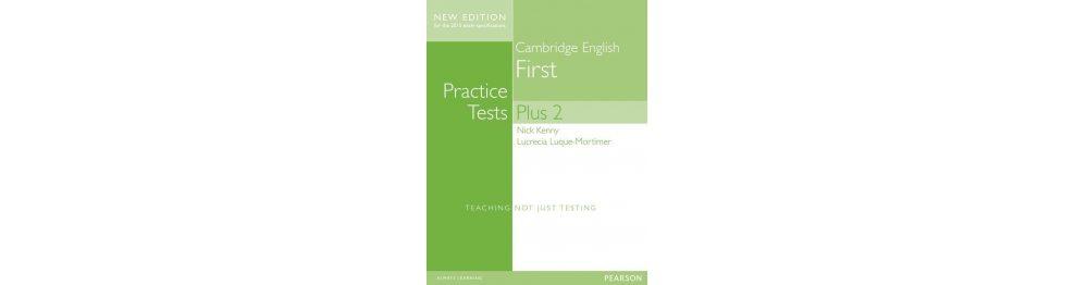 FCE Practice Test