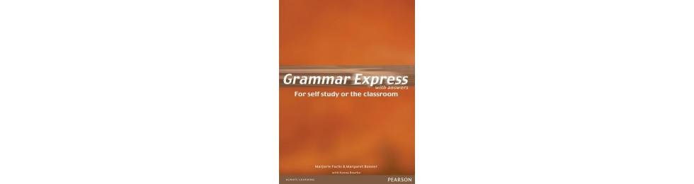 Grammar Express British English Edition