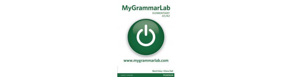My grammar lab a1-2 b1-2 c1-2 pearson