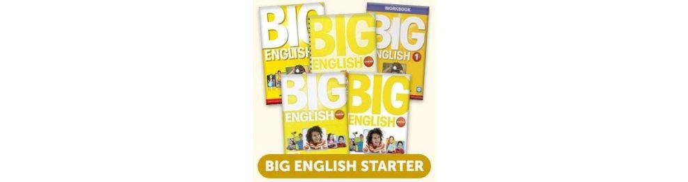 big english starter