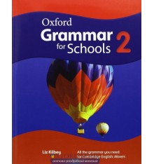 Oxford Grammar for Schools 2: Student's Book with DVD-ROM