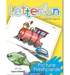 Letterfun Flashcards