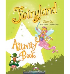 Fairyland Starter Activity Book