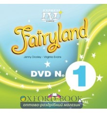Fairyland Starter DVD