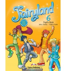 Fairyland 6 Pupil's Book
