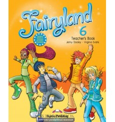 Fairyland 6 Teacher's Book