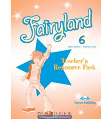 Fairyland 6 Teacher's Resource Pack