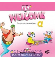 Welcome Starter a DVD