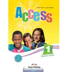 Access 1 Student`s Book