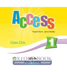 Access 1 Class CD ( of 3 )