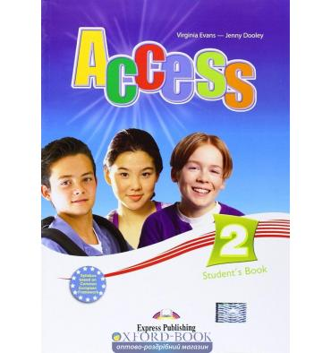 Access 2 Student`s Book with ieBook