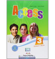 Access 3 Student`s Book