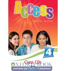 Access 4 Class CD (of 5)