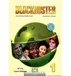 Blockbuster 1 Student`s Book