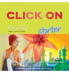 Click On Starter Class CD (Set of 2)