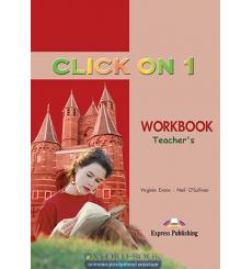 Click On 1 Workbook Teacher`s
