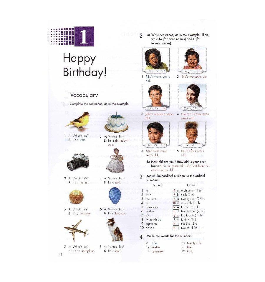 Купить Click On 1 Workbook Teacher`s