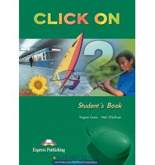 Click On 2 Student`s Book