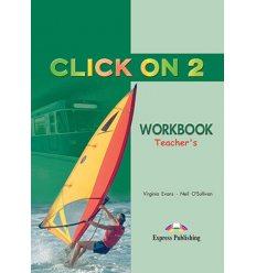 Click On 2 Workbook Teacher`s