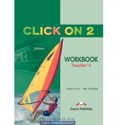 Click On 2 Workbook Teacher`s